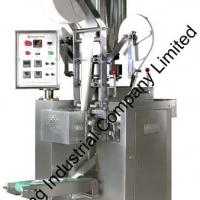 Large picture automatic tea bag packing machine(KVDC-10A)