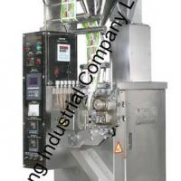 Large picture automatic powder packing machine