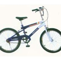 Large picture children bicycle