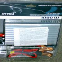 Large picture 750watts power inverter