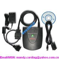 Large picture Honda Diagnostic System kit