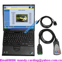 Large picture Lexia-3 Citroen/Peugeot diagnostic tool