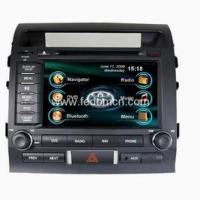 Large picture Car DVD with GPS for Toyota Land Cruiser
