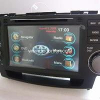 Large picture Car DVD with GPS for Toyota Highlander / Kluger