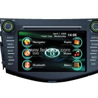Large picture Car DVD with GPS for Toyota RAV4