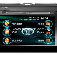 Large picture Car DVD With GPS For Toyota Prado