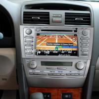 Large picture Car DVD With GPS For Toyota Camry/Aurion / Presara