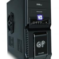 Large picture Coodmax computer case F8