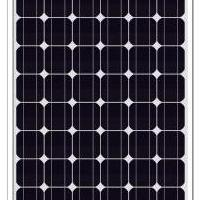 Large picture solar PV