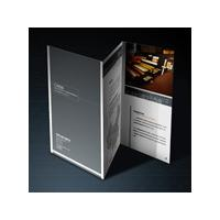 Large picture Brochure Printing Service Company in China Beijing