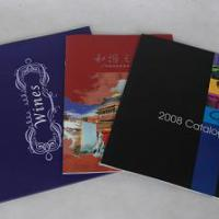 Large picture Catalog Printing Service Company in China Beijing