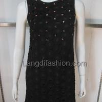 Large picture Langdi Ladies apparel manufacturer China