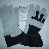Large picture Industrial Leather Gloves