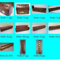 Large picture Wooden Incense Boxes