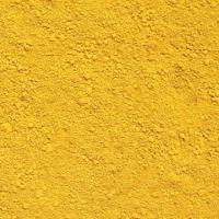 Large picture iron oxide yellow