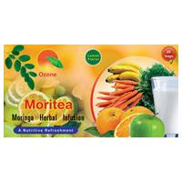 Large picture Moringa Lemon Tea