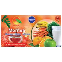 Large picture Moringa Strawberry Tea