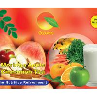 Large picture Moringa Apple Cinnamon Tea