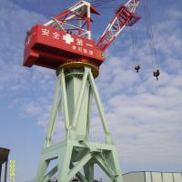 Large picture Jib Crane