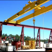 Large picture Overhead Crane