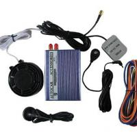Large picture Car GPS/GSM Alarm & Tracking System HP101