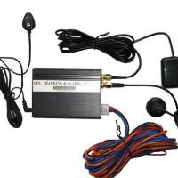 Large picture Car GPS/GSM Alarm & Tracking System HP103