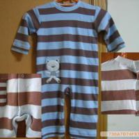 Large picture infant clothing