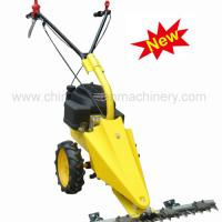 Large picture scythe mowers