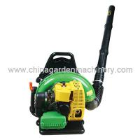 Large picture gasoline blower