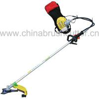 Large picture backpack brush cutter