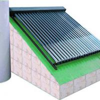 Large picture spllit pressure solar water heater