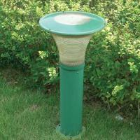 Large picture Solar Lawn Lamp