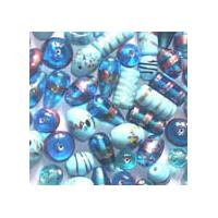 Large picture Lampwork Beads Mix