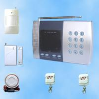 Large picture Wireless home & business home alarm security