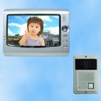 Large picture Handfree Color Video Door Phone for Villa
