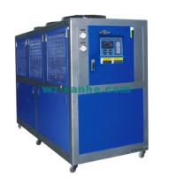 Large picture air cooled chiller