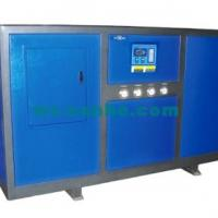 Large picture water cooled chiller