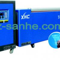 Large picture ice block machine