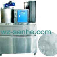 Large picture ice flake machine