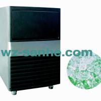 Large picture ice cube machine