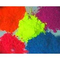 Large picture JX-SERIES Formaldehyde-Free Fluorescent pigments