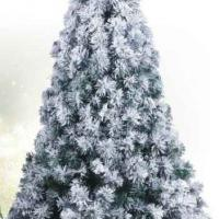 Large picture artifical christmas trees