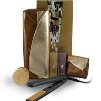 Large picture Gold GHD IV styler