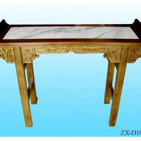Large picture long square desk