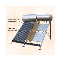 Large picture Pressure Solar Water Heater