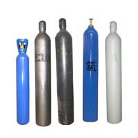 Large picture steel cylinders