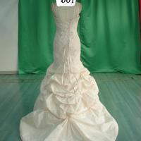 Large picture Junli wedding dress, bridal gown,ball dress
