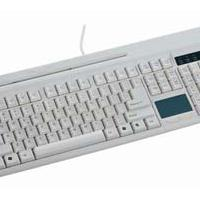 Large picture POS keyboard