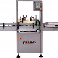 Large picture Self-Adhesive Linear labelling machine