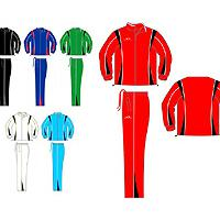 Large picture Training Suit
